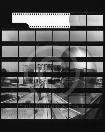 La Géode. Paris, 1989.