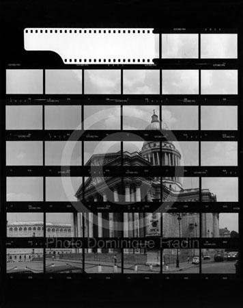 Le Panthéon. Paris, 1989.