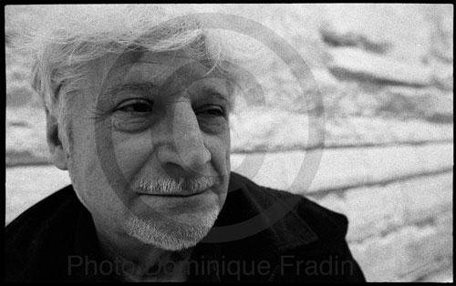 Luciano Damiani, Scénographe. Paris, 1991.