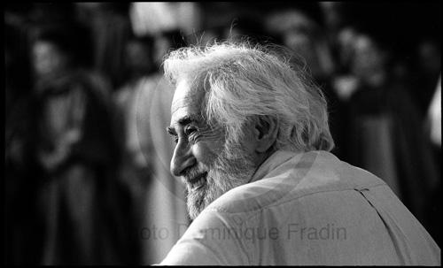 Jean-Claude Deret, Homme de théâtre. Paris, 1999.