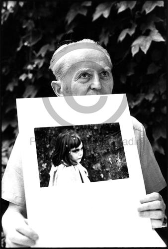 Izis, Photographe. Arles, 1978.
