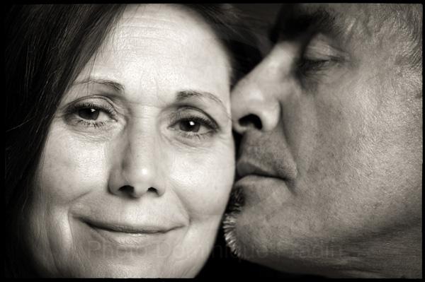 Marie et José. Paris, 2012.