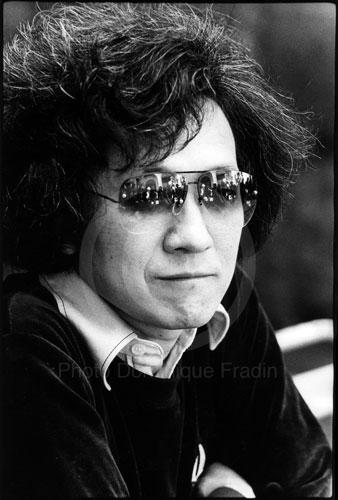 Ikko Narahara, photographe. Arles, 1978.