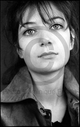 Alexandra. Paris, 1990.