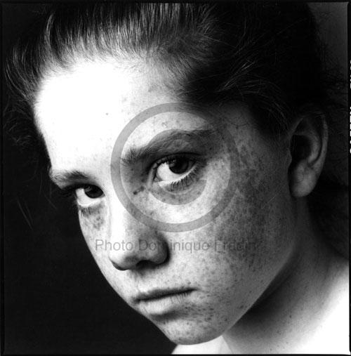 Vivien. Milan, 1986.