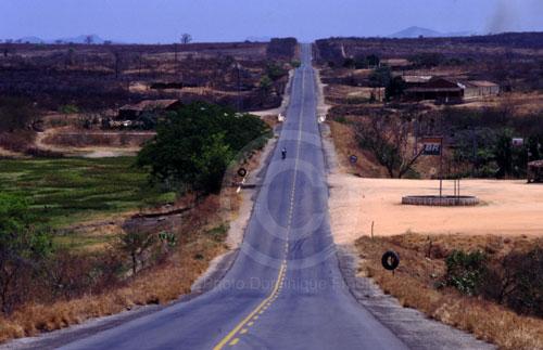 Mato Grosso.